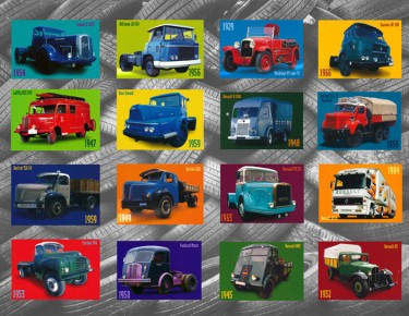 CP camions complet-BR